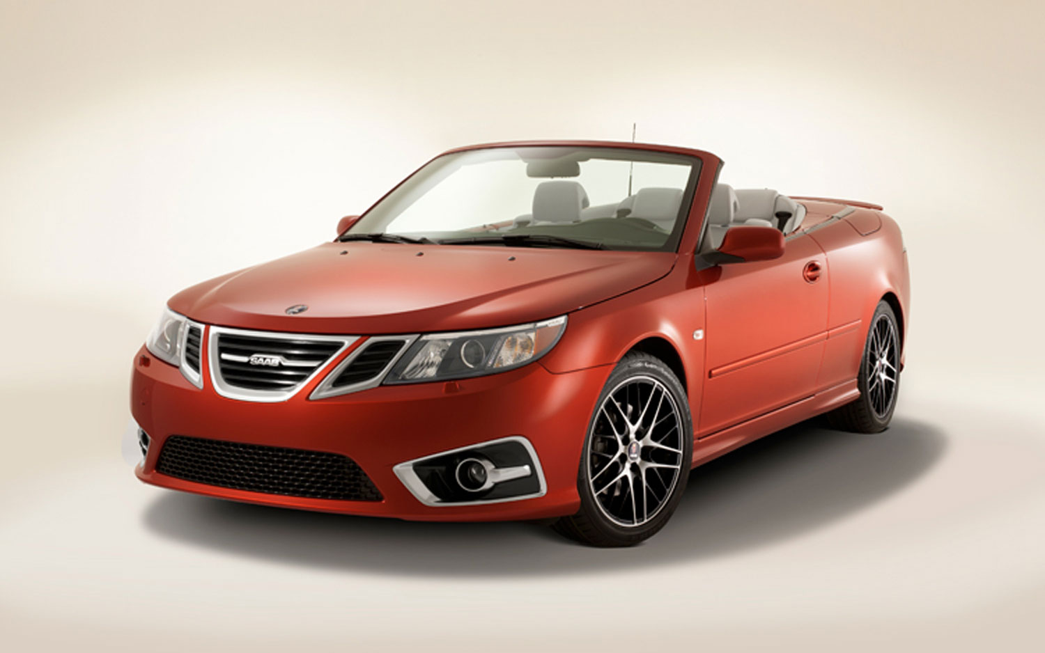 Saab 9 3 Convertible Independence Edition11