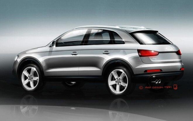 Audi A3 Rear Three Quarter1 660x413