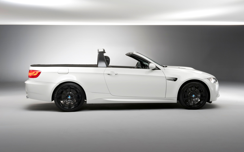 Bmw M3 Sport Ute Profile1