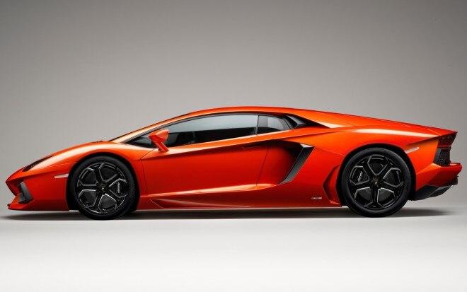 Lamborghini Aventador1 660x413