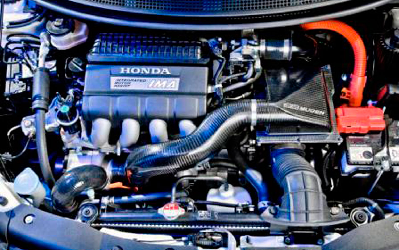 Mugens Latest Honda CRZ Adds Supercharger Offers 197 Horsepower