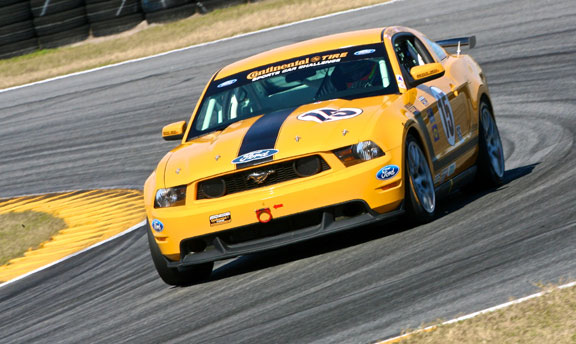 Multimatic Motorsports Boss 302r Front Shot1