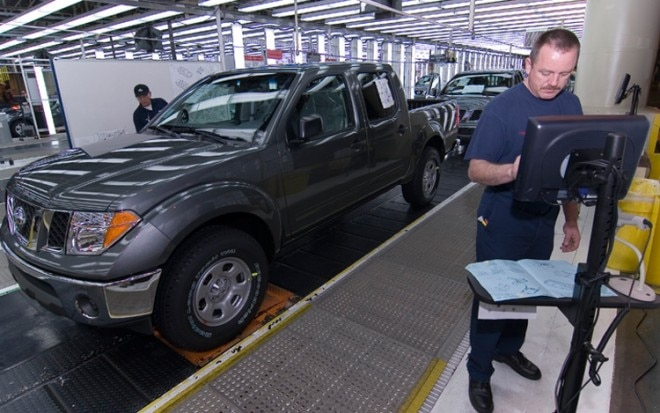 Nissan Factory Smyrna Tn1 660x413