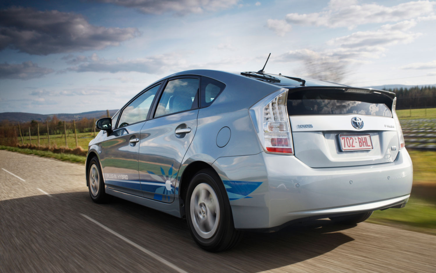 Toyota Gives Prius Plug In Fans Priority With New Pre