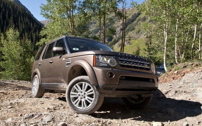 2011 Land Rover Discovery LR4 021 660x413