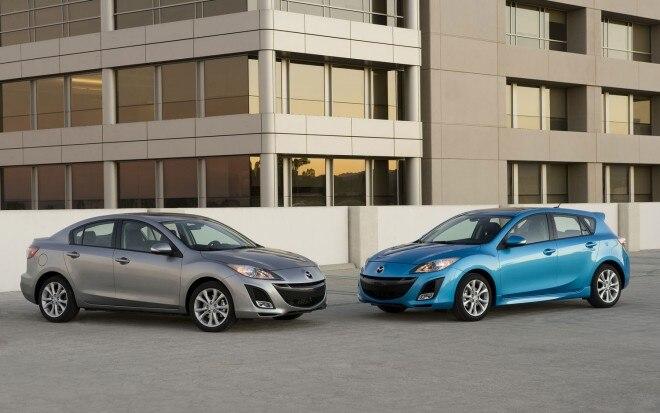 2011 Mazda3 Hatchback And Sedan1 660x413