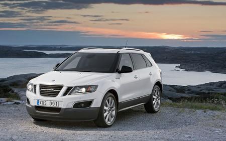 2011 Saab 9 4X Amag Promo