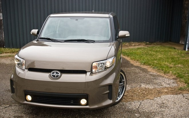 2011 Scion Xb Front View1 660x413