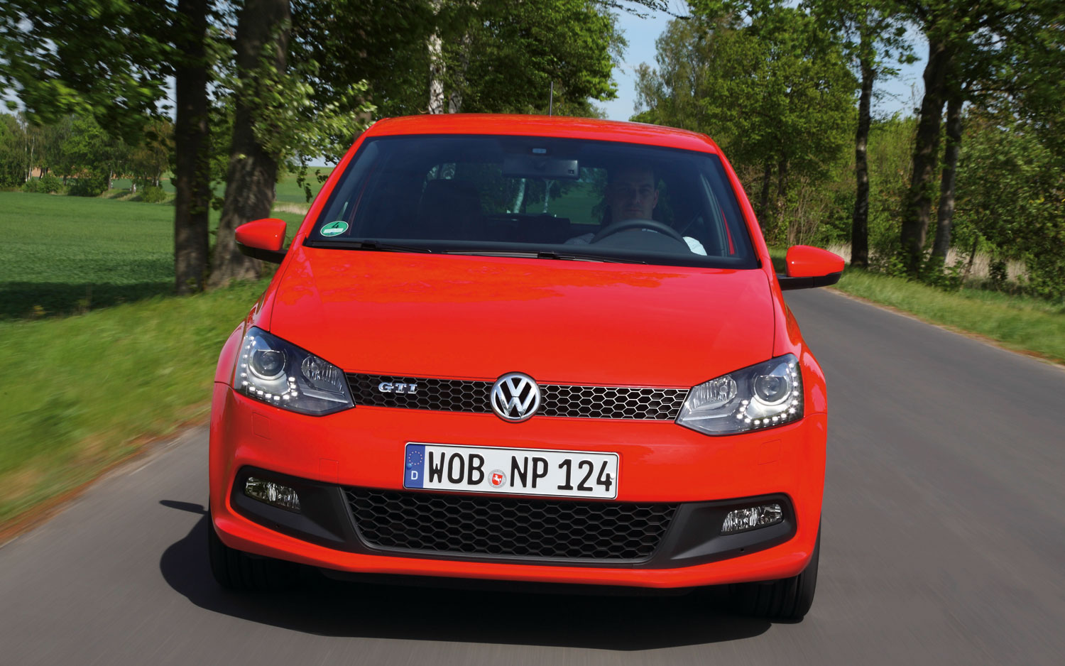 Volkswagen to Build Polo R After All, Production Expected ...