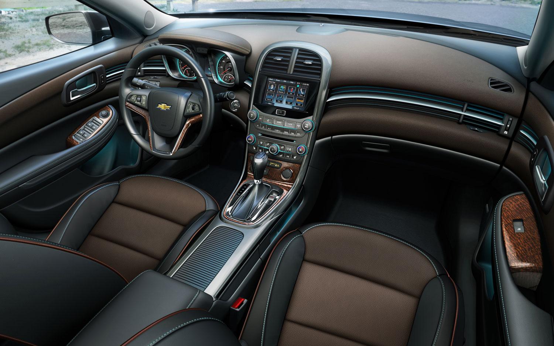 next-gen chevrolet impala to be built alongside malibu, volt in