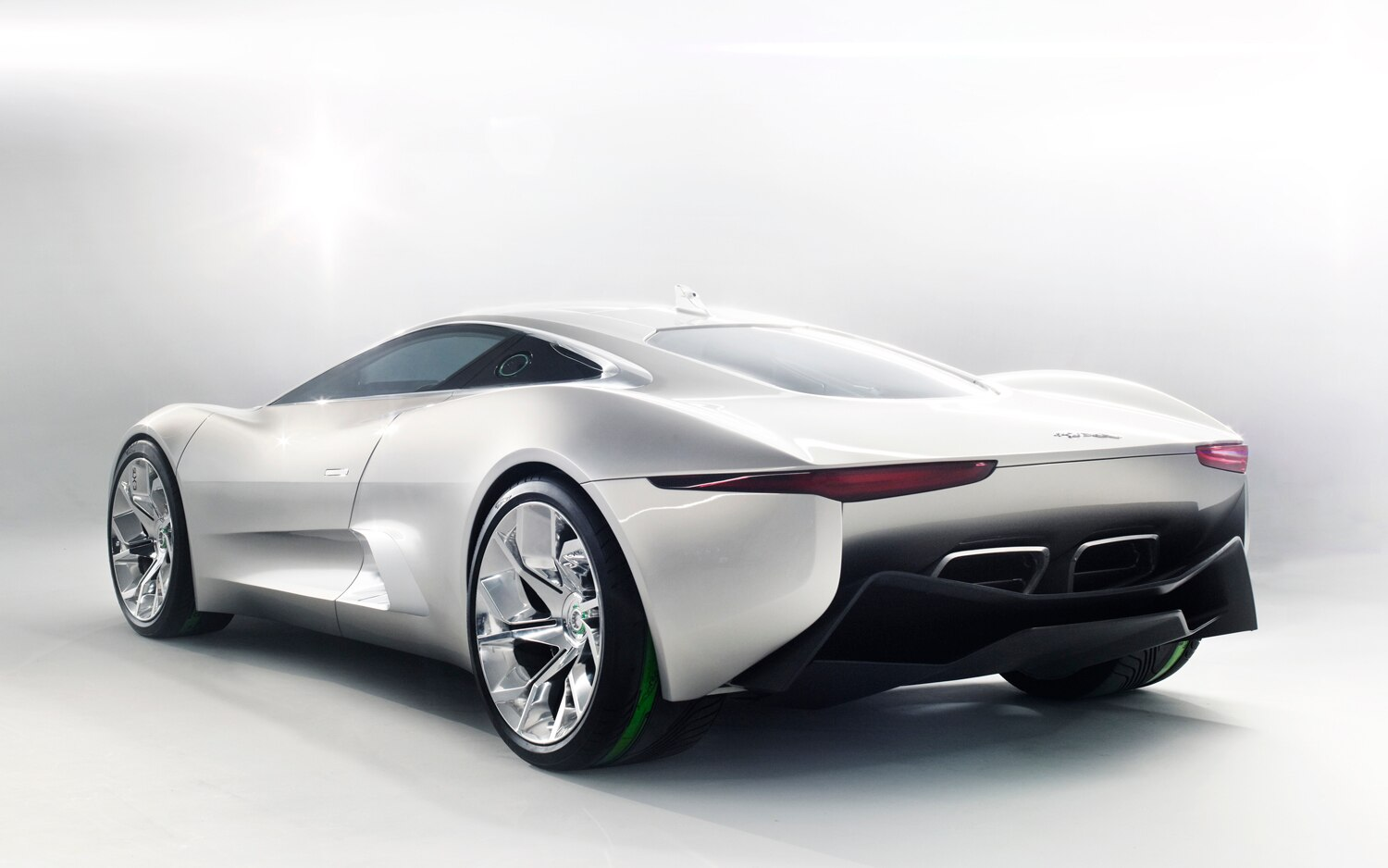 Jaguar Confirms Production Of C Supercar