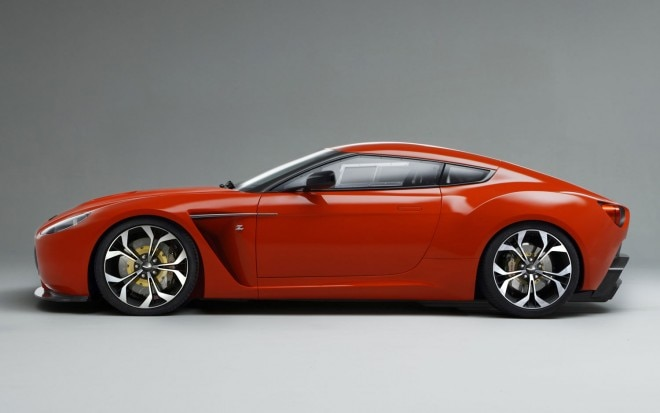 Aston Martin V12 Zagato Endurance Racer Profile1 660x413