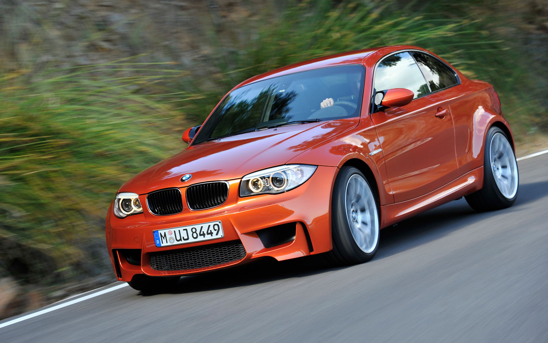 BMW 1 Series M 061