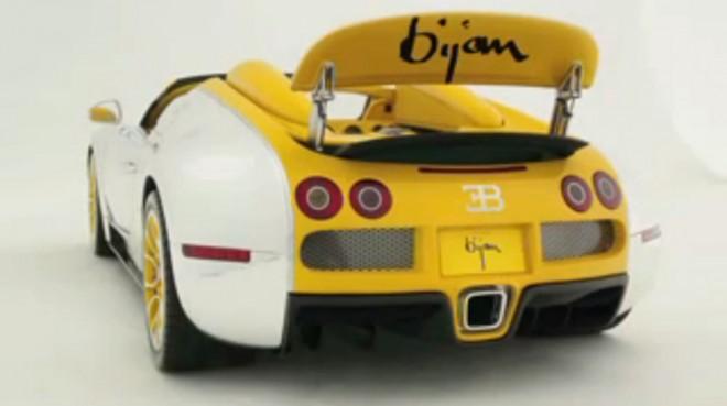 Bugatti Veyron Bijan Edition 031 660x369