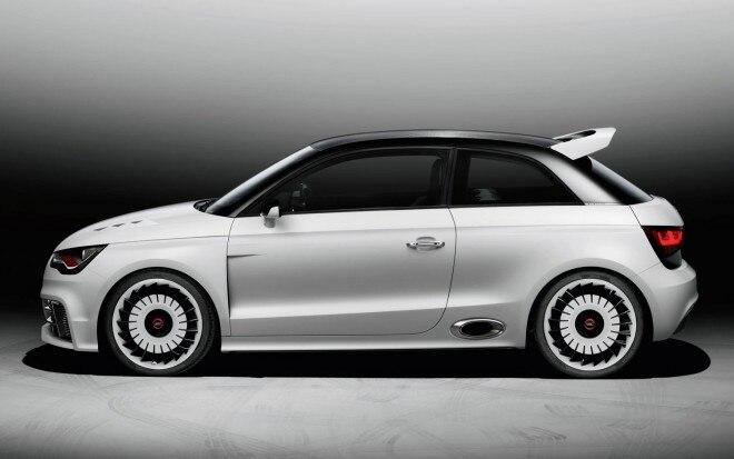 Audi A1 Clubsport Quattro Concept Profile1 660x413