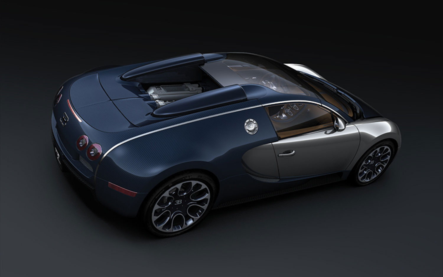 bugatti veyron sang bleu speedboat concept to hit high seas. Black Bedroom Furniture Sets. Home Design Ideas