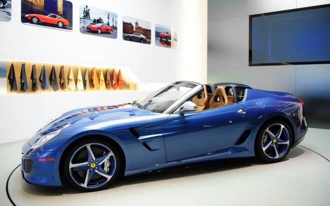Ferrari Superamerica 45 Profile1 660x413