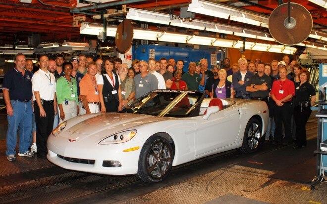 Million Half 2009 Corvette1 660x413