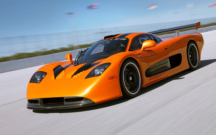 Mosler Photon Front Left View4
