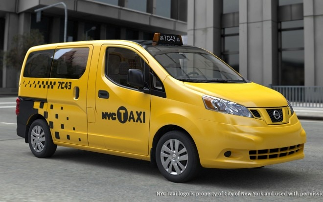 Nissan Nv200 Taxi Front View1 660x413