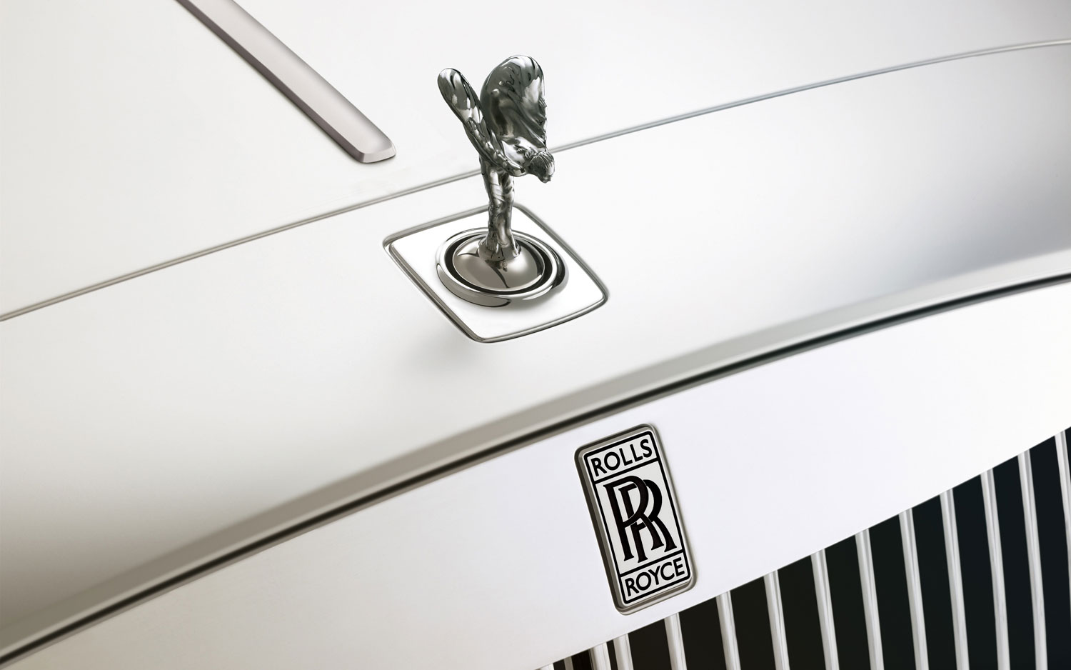 Rolls Royce Ghost Spirt Of Ecstasy1