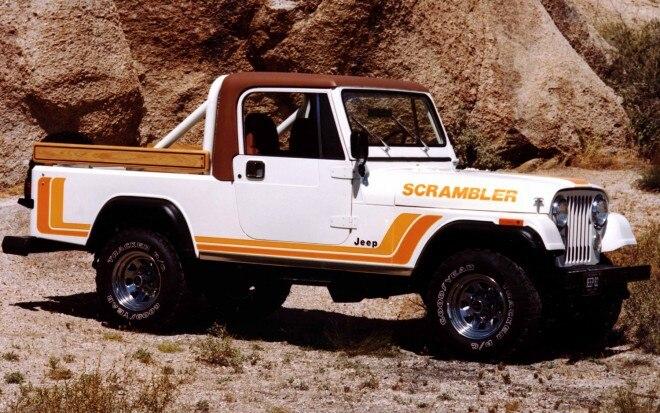 1982 Jeep Cj8 Scrambler1 660x413
