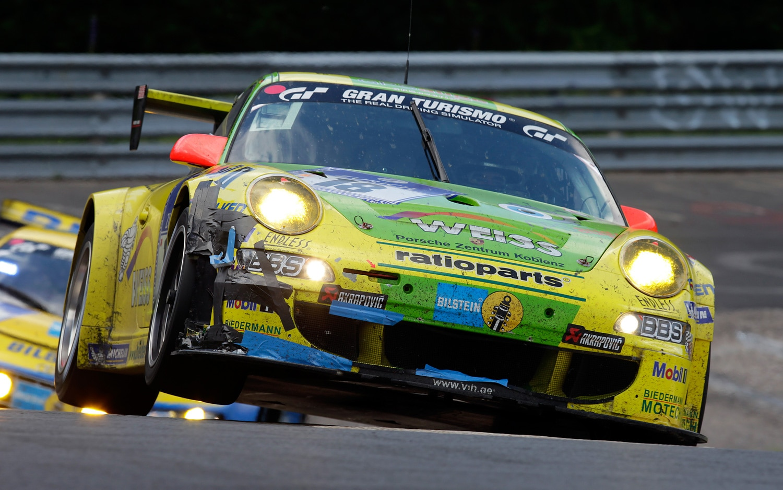 2011 Porsche 911 Nurburgring 24 Winner 021