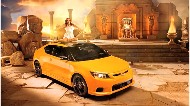 2011 Scion TC Release Series 11