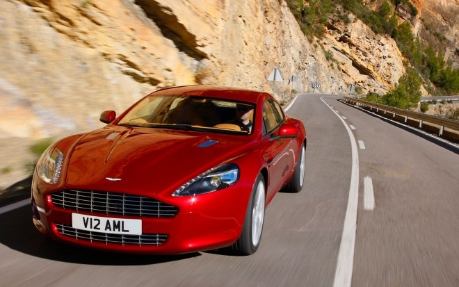 2011 Aston Martin Rapide Front1 660x413