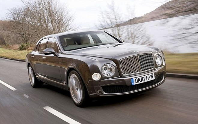 2011 Bentley Mulsanne Front1 660x413