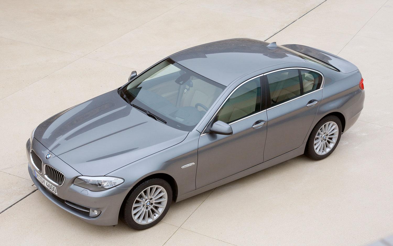 Bmw 535i Xdrive >> 2011 BMW 535i xDrive - Editors' Notebook - Automobile Magazine