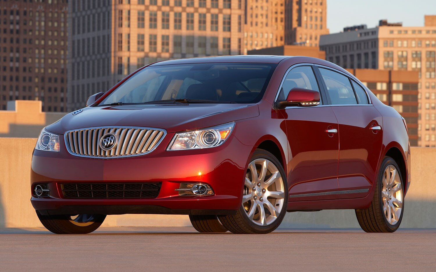 2012 buick lacrosse eassist priced from 30 820. Black Bedroom Furniture Sets. Home Design Ideas