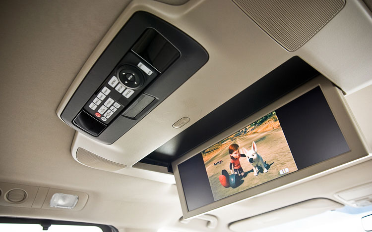 2011 Honda Odyssey Touring Elite May Update Automobile