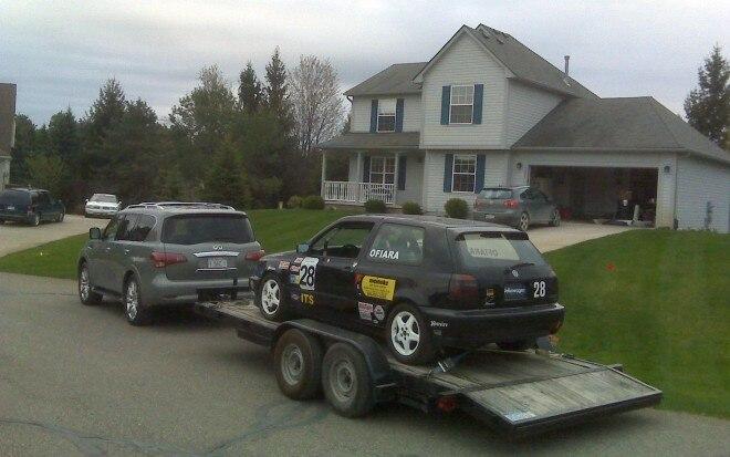 2011 Infiniti Qx56 Race Car Towing1 660x413