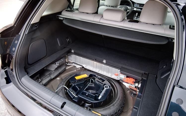 2011 Lexus Ct200h Premium Editors Notebook Automobile