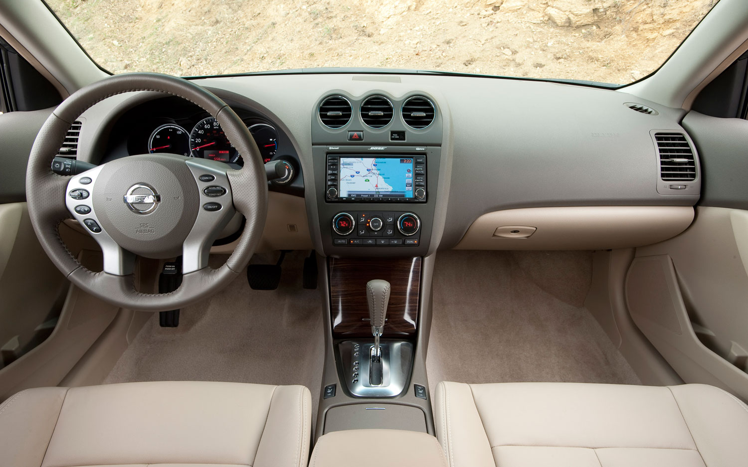 Report nissan adapting hybrid system for front drive cars like altima jake holmes vanachro Images