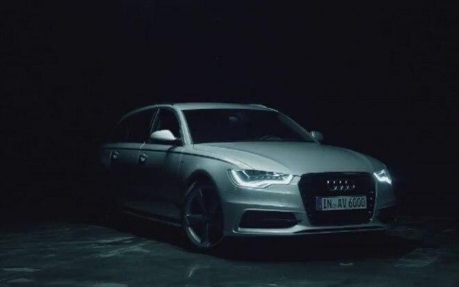 2012 Audi A6 Avant Commercial1 660x413