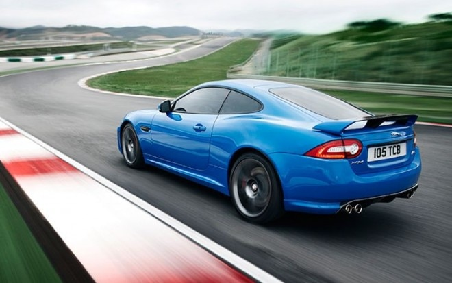 2012 Jaguar XKR S Rear Three Quarters1 660x413