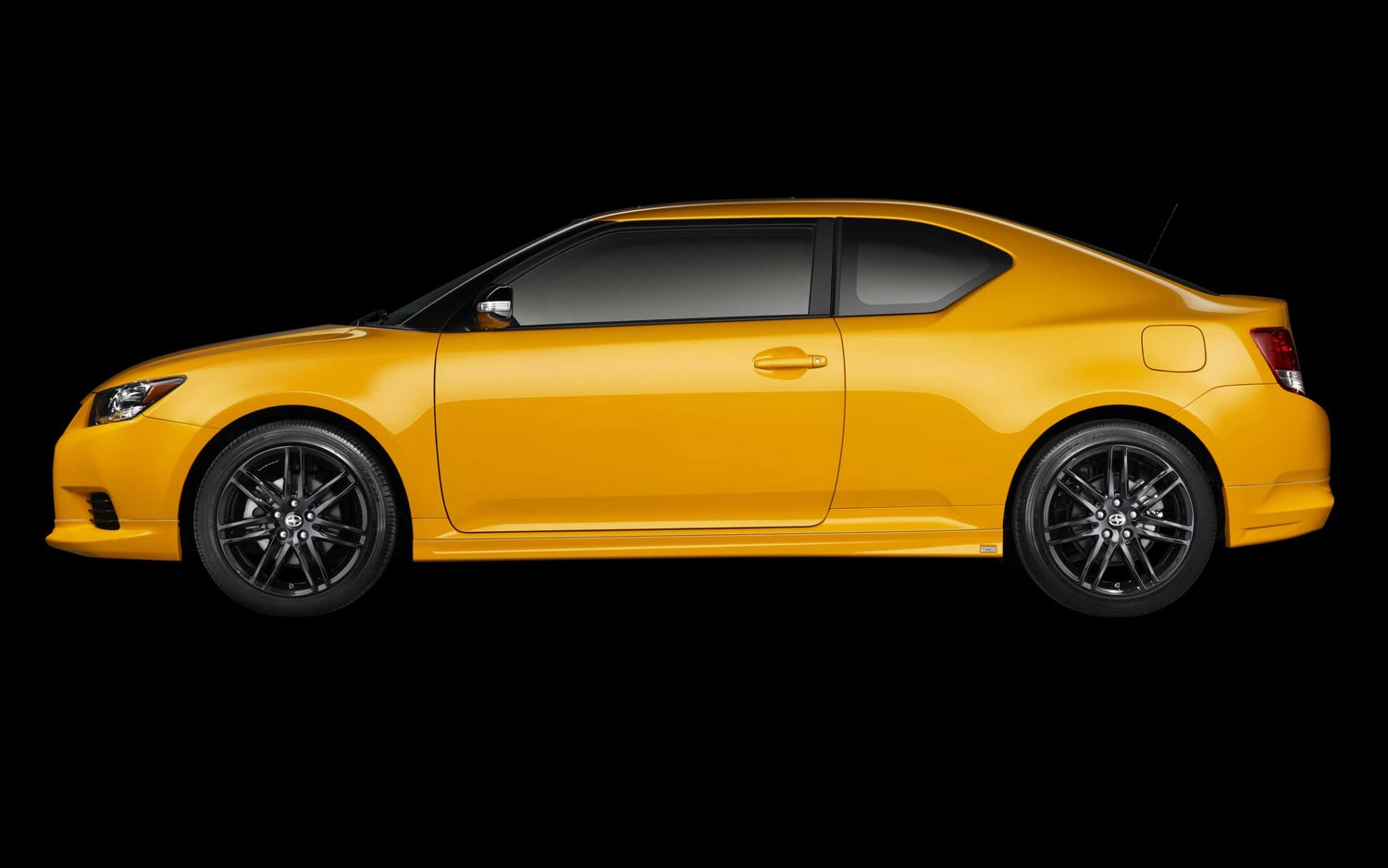 2012 Scion Tc Rs 70 Profile1