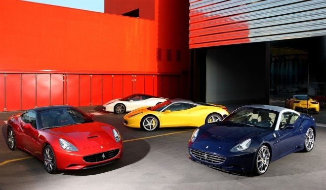 Ferrari Lineup Colors1 660x386