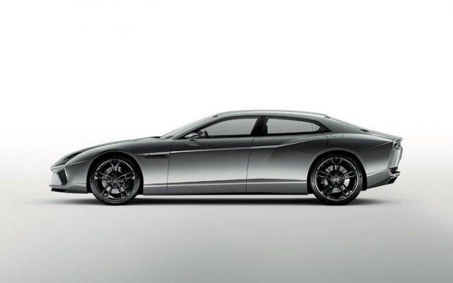Lamborghini Estoque Side View 660x413