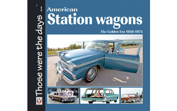 American Station Wagons Cover2