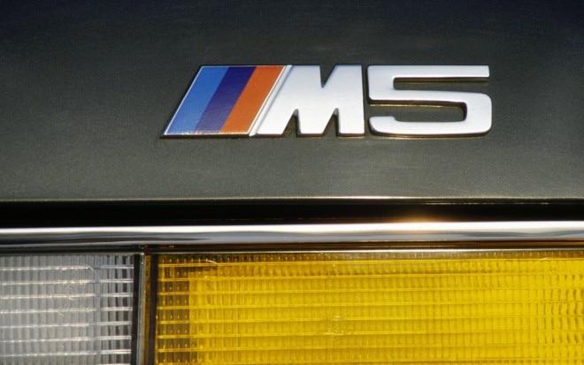 Bmw M5 Logo1 660x413