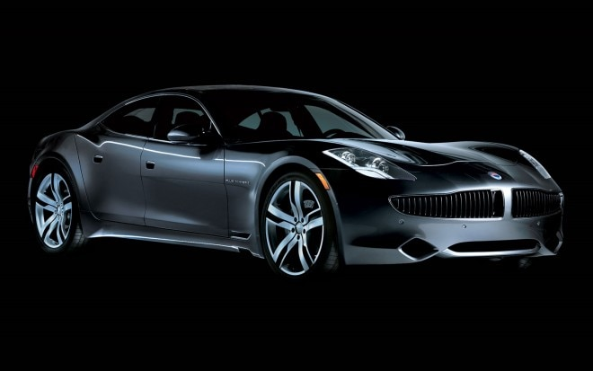 Fisker Karma Front Three Quarter1 660x413