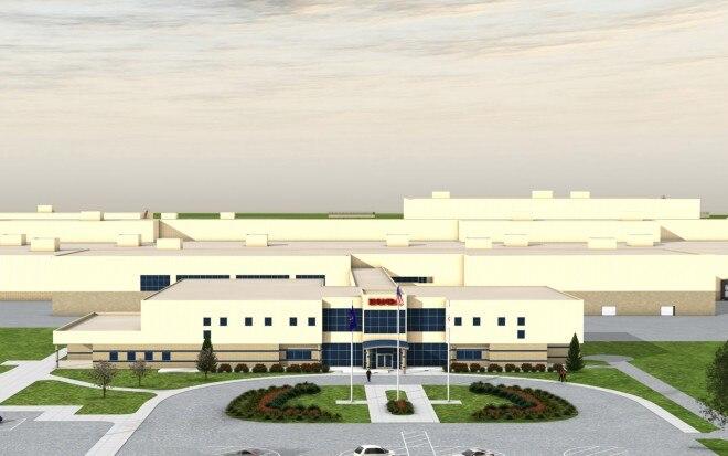 Honda Greenburg Indiana Plant Rendering1 660x413