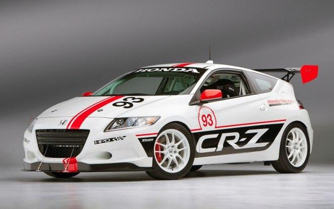 Hpd Honda Cr Z Front Three Quarter1 660x413