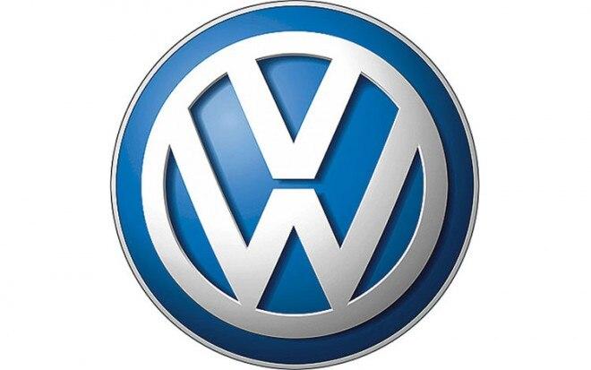 Volkswagen Logo 660x413