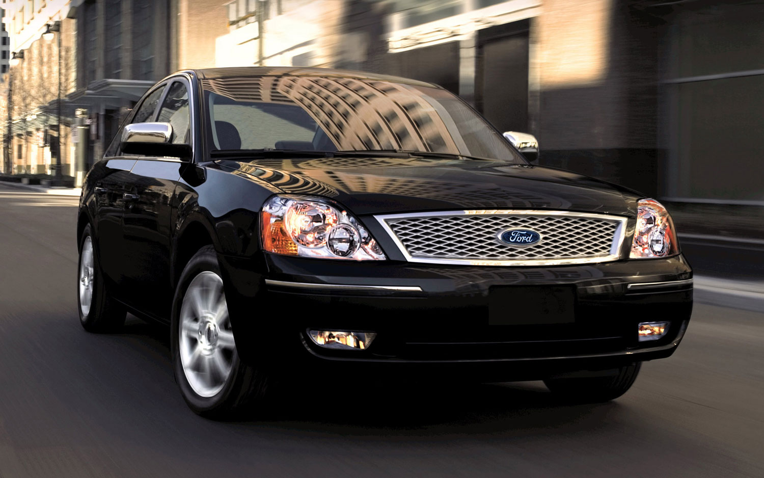 2007 ford five hundred and mercury montego recalled for. Black Bedroom Furniture Sets. Home Design Ideas