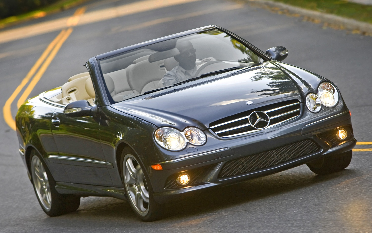 List of the top ten most ticketed cars published for Mercedes benz cars list