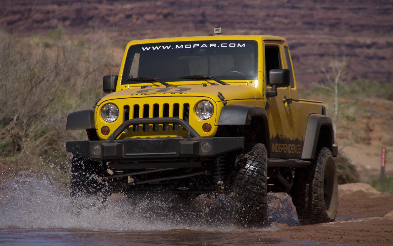 jeep offers jk 8 pickup truck conversion for wrangler priced at 5499. Black Bedroom Furniture Sets. Home Design Ideas